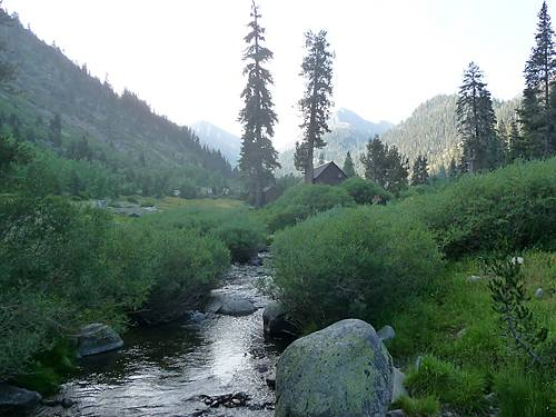 Franklin Lakes Photo Gallery Mineral King Sequoia Kings Canyon National Park California